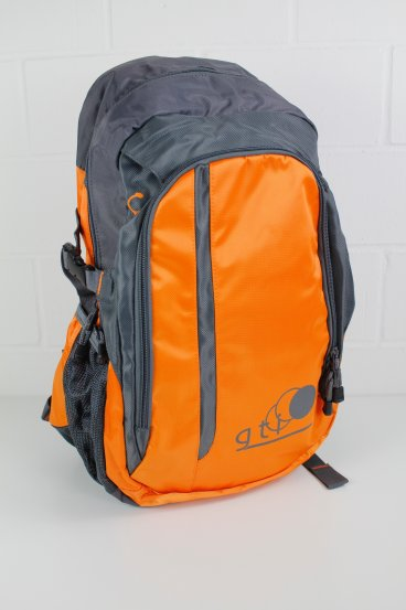 073 Sac à dos Galaxy orange