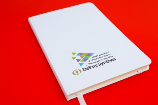 228 Notebook Depuy