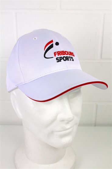 293 Casquette Fribourg Sports
