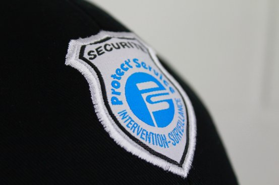 296 Casquette Protectservices